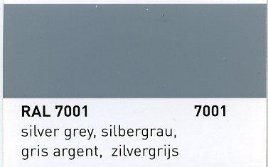 Silber farbe ral  ral 7001 silber-grau Profitechnik24