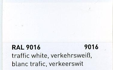 Ral 9010 Oder 9016 ral 9016 verkehrsweiß profitechnik24